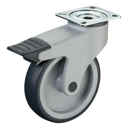 conductividad ruedas industriales