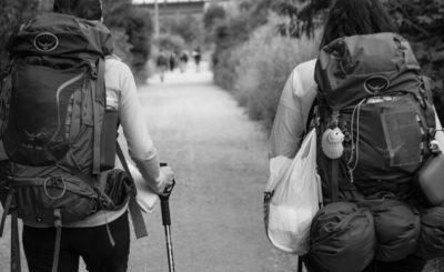 experiencia vital camino de santiago