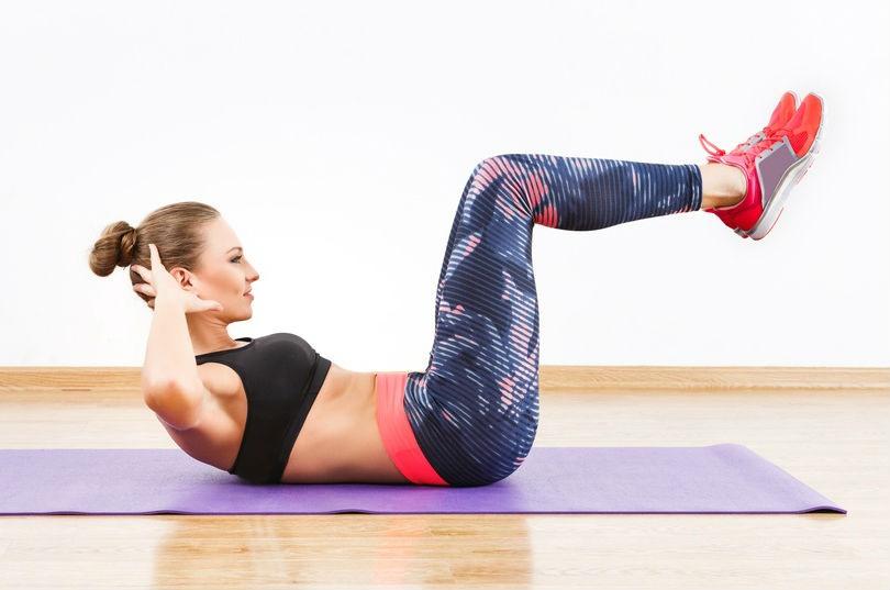 perder peso ganar musculo desde casa