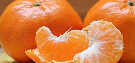 Beneficios de los citricos para la salud