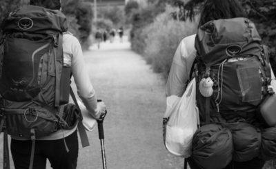 Hacer el Camino de Santiago puede ayudarte a mejorar tu estado de salud
