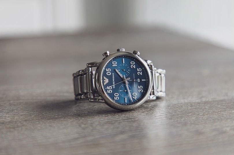 2e5e9105de00 Mejores relojes casuales para hombres - AEDN