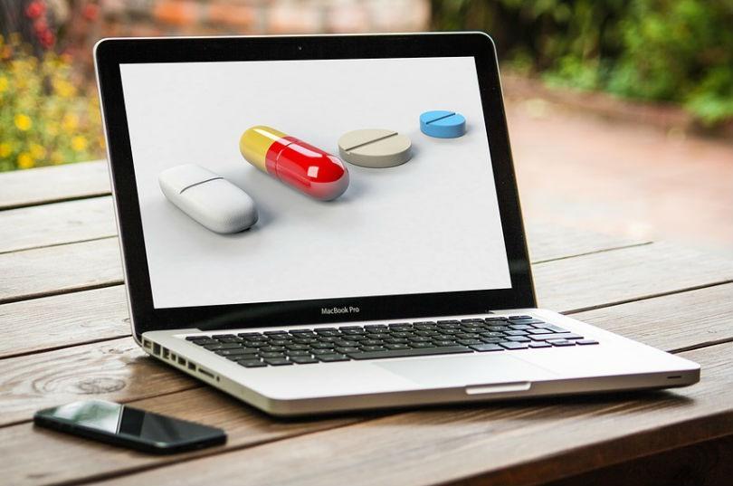 Por que comprar en una farmacia online