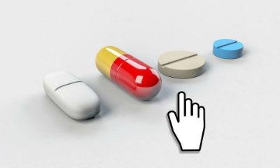 Razones de comprar en una farmacia online