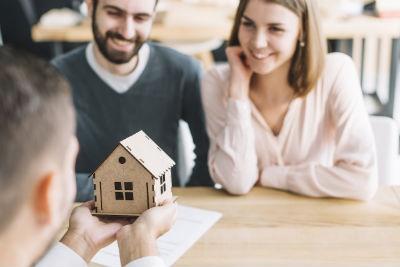 Vender tu casa en inmobiliarias