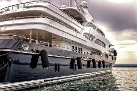 comprar un yate o barco