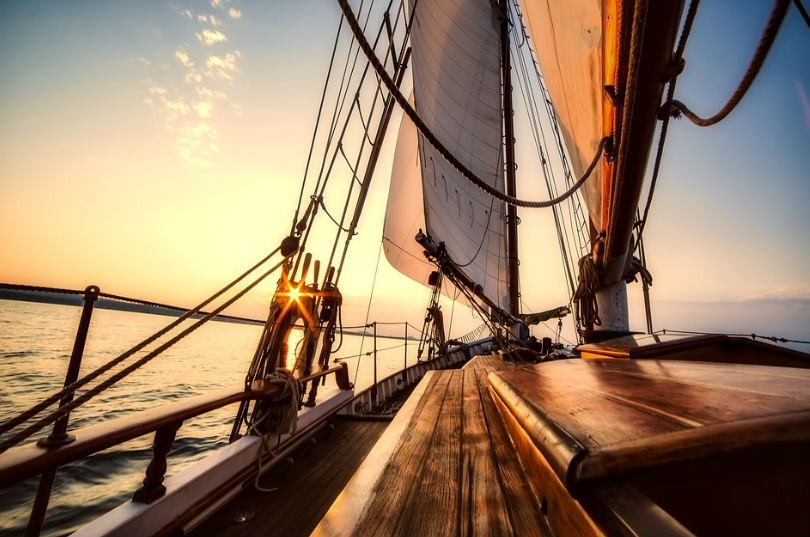 momentos inolvidables en el mar al alcance de todos