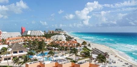 4 motivos Cancun destino imprescindible