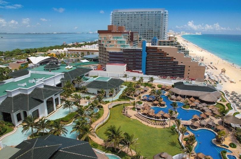 Cancun destino imprescindible