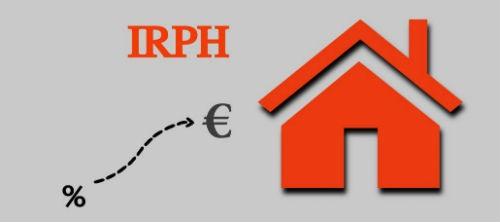 Como reclamar el IRPH hipotecario