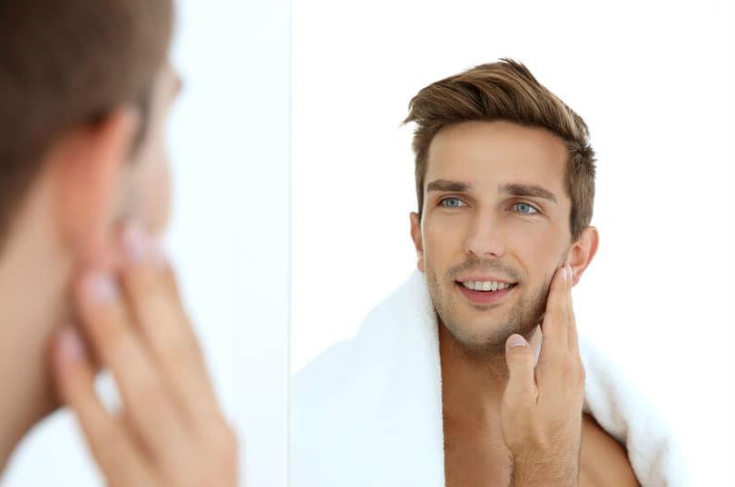 Consejos para el cuidado personal masculino