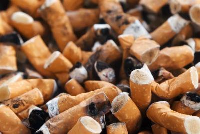 Dejar el tabaquismo