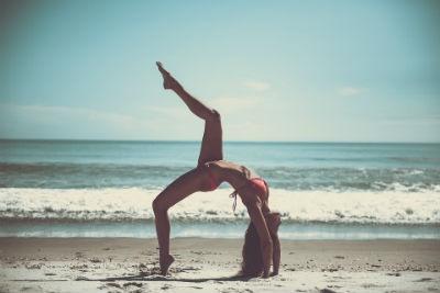 Mejores ciudades para el Yoga
