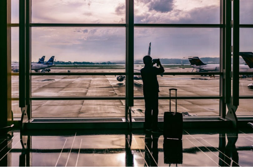 Planifica tu viaje y trabaja online mientras viajas