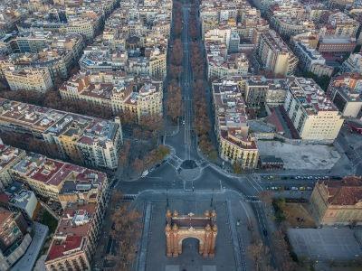 Turismo en Barcelona