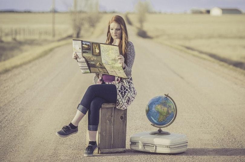 ahorrar vacaciones en el extranjero