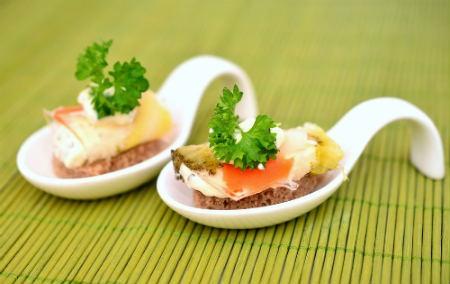 comida gourmet online