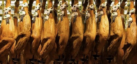 saber comprar jamon iberico