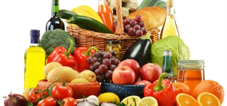 Alimentacion sana piramide alimenticia