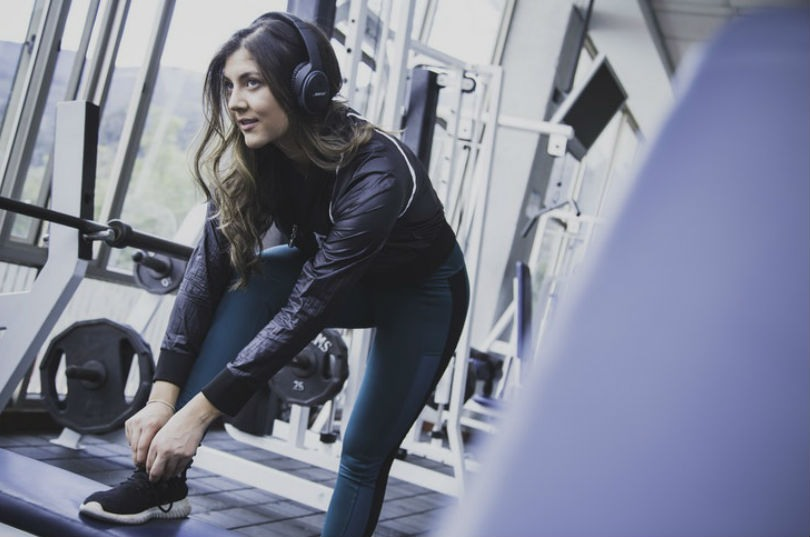 Como motivarse en el gimnasio
