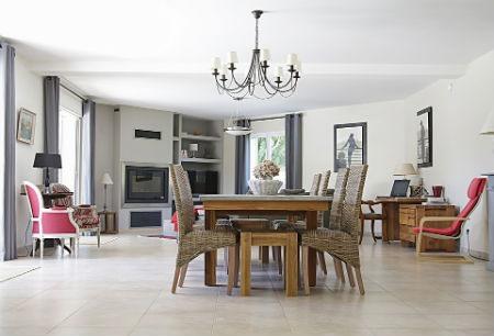 Tips para decorar tu salón