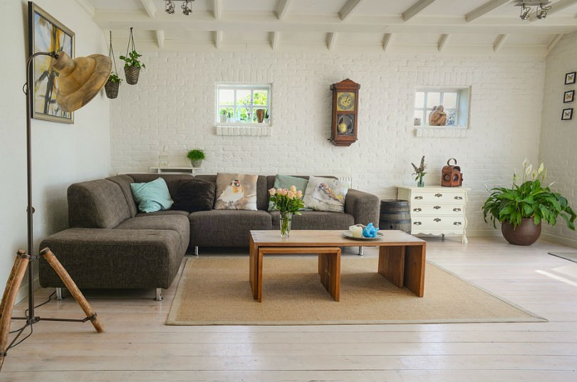 consejos para decorar tu salon