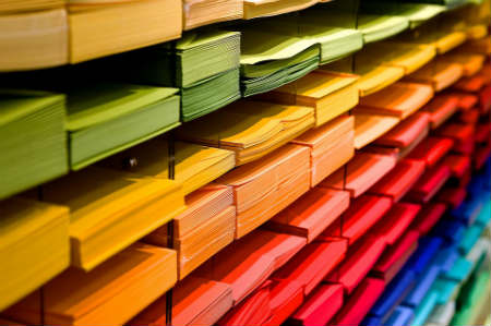 lista de cartulinas en papeleria