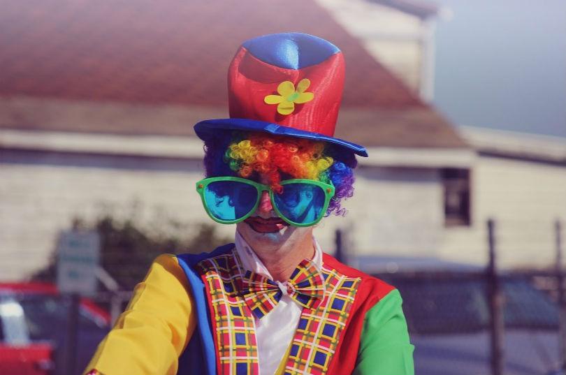 Cómo destacar en una fiesta de disfraces