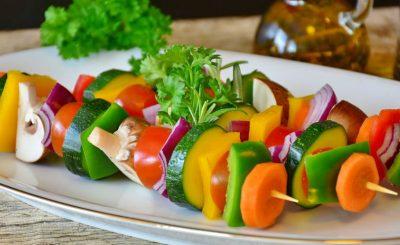 Llevar una dieta sana