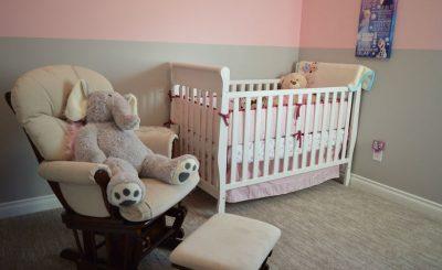 Qué necesito para la ropa de cama de mi bebé