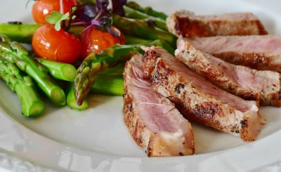 Deficits dentales de la dieta proteica