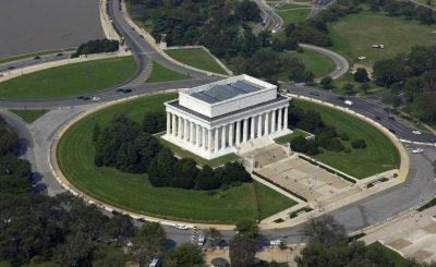 El alquiler de coches en Washington DC