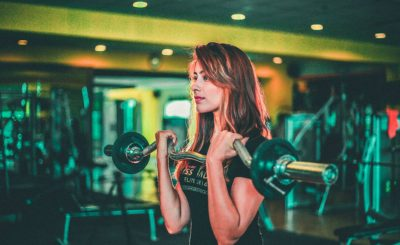 L-carnitina para aumentar el rendimiento muscular