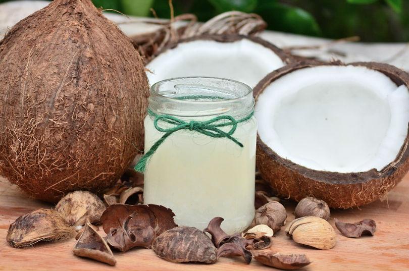 5 cosas que desconocias sobre el aceite de coco