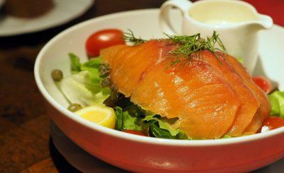 Beneficios del salmon ahumado