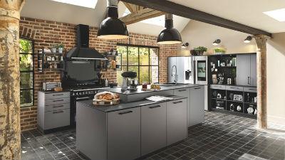 Consejos para construir tu cocina