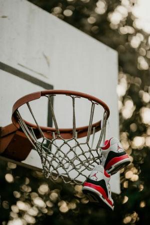 Consejos para elegir mis zapatillas de baloncesto