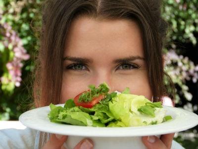 Dieta posterior a la lactancia