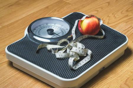 Eliminar kilos de más de forma eficaz