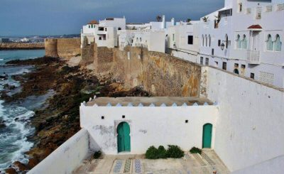 Marruecos destino ideal para estas vacaciones
