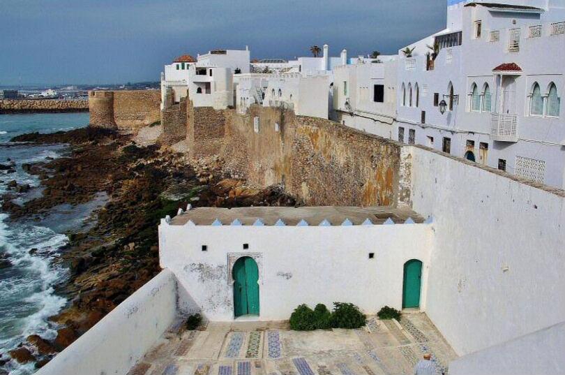 Marruecos destino ideal para estas vacaciones
