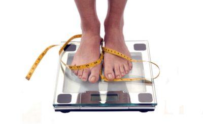 Posibilidad de bajar de peso