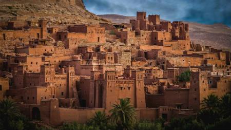 Recorre Marruecos en cualquier momento del año