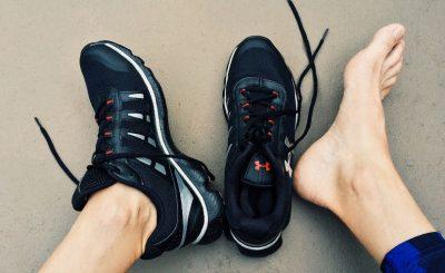 importancia del calzado en la salud