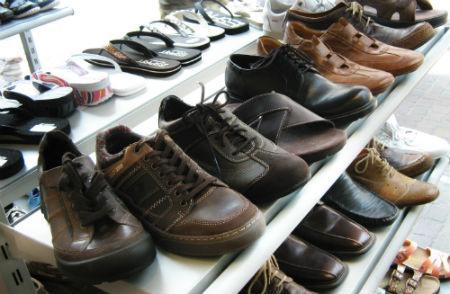 utilizar un calzado comodo