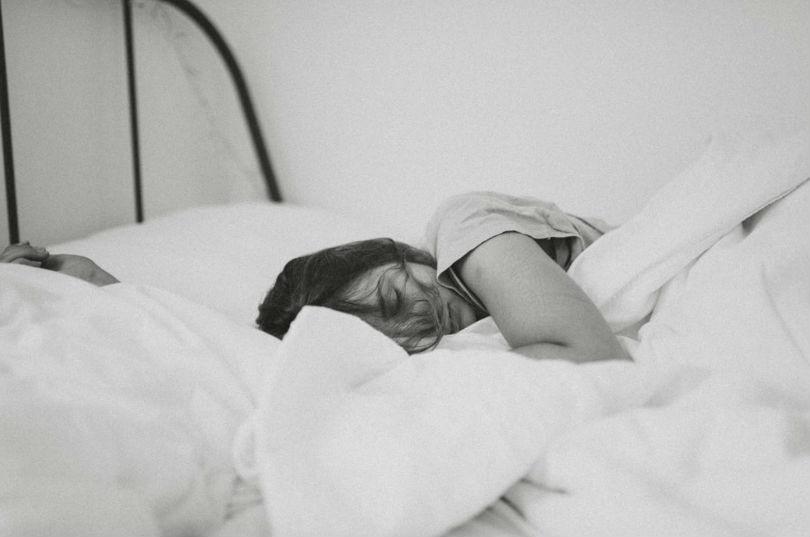 Dormir bien ayuda a controlar el peso