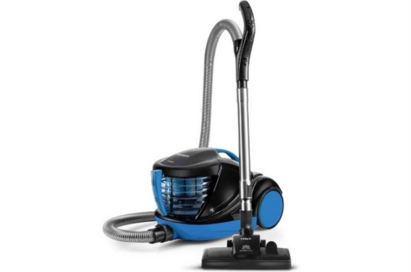 Electrodomésticos para la limpieza de tu casa