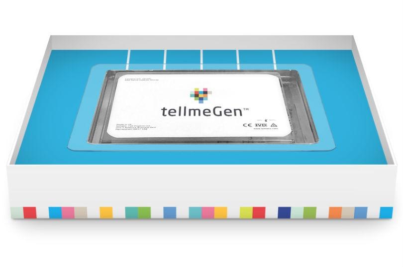 tellmeGen