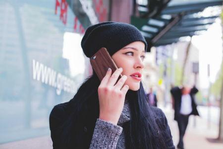 Control de gastos y saldo telefónico