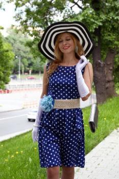 Guantes de vestir para mujer